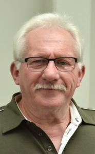 Albert Zitt (SPD) Vorsitzender des SPD-Ortsvereins