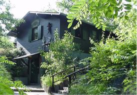 Schopphübelhütte