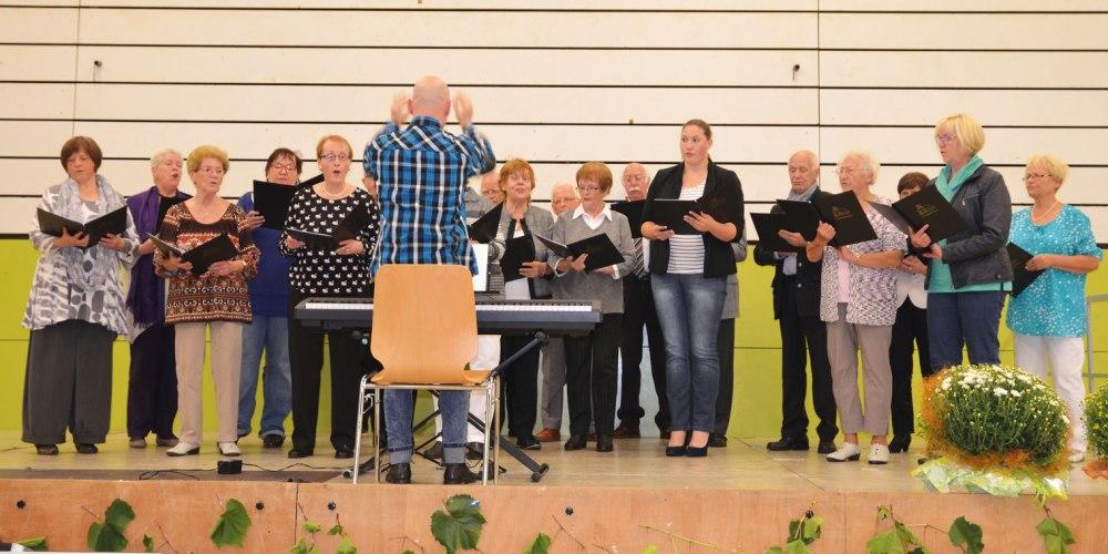 Evangelischer Kirchenchor