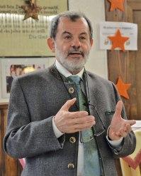 Dr. Michael Rinck, CDU-Ortsvorsitzender