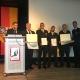 Auszeichnung des Innenministers für Hasseler Feuerwehr