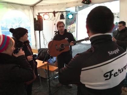 Sven reidenbach_unplugged