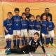 Stadtmeisterschaft bestätigt  gute Jugendarbeit der SG Hassel