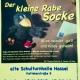 """""""Der kleine Rabe Socke"""" ist ausverkauft"""