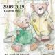 Endlich wieder Puppen- und Bärenbörse