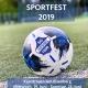 Sportfest der SG Hassel in diesem Jahr auf dem Schulhof