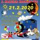 Das  Blädche vom 25. Januar 2020